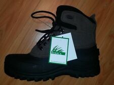 Itasca Brahma Hunting Work Boots Mens Size 13