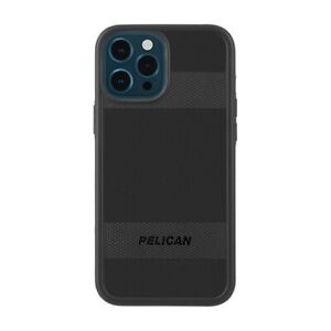 Pelican Protector Case MagSafe® suits iPhone 12 Pro Max - Black