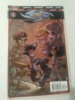 KMKZ Kamikaze #3 February 2004 Cliffhanger Wildstorm Comics Olallo Herrera Olea