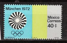 MEXICO 787 ** MNH – Olympic games München  1972