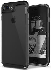 Apple iPhone 8 / 8 Plus Caseology® [SKYFALL] Shockproof Crystal Clear Case Cover