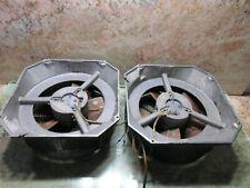 Okuma Law S Cnc Lathe Toyo Box Fan 15 Vac Spindle Motor Fan Each 1