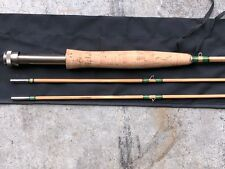 Custom  Bamboo Fly Rod 6ft 6in   4wt 2 pc  w/Extra tip