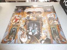 Michael Jackson - Dangerous - 2LP Vinyl /// Neu & OVP