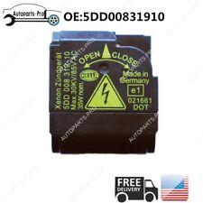 5DD00831910 Mercedes E ML GL R CLS SLK Xenon IGNITER HID D2S Bulb SOCKET STARTER