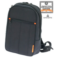 Davidts Business Rucksack 41x30x12cm Laptop Netbook Tablet Tasche Backpack