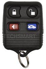 TechSmart C02001 Remote Lock Control Or Fob
