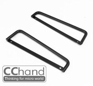 CC HAND RC4WD 1/10 Gelande II Cruiser/FJ40 RHINO Metal Side Pedal