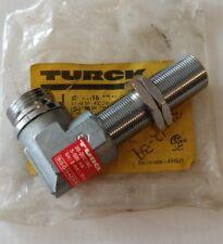 New TURCK 4372400 INDUCTIVE PROXY SWITCH / SENSOR  BI5-G18-AZ3X-B1431