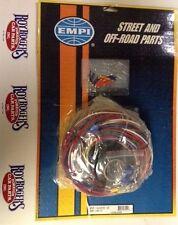 vw baja bug kit empi 9466 universal wiring harness w fuse box vw bug buggy baja kit car rail