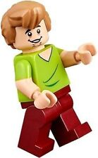 Lego Scooby-Doo! 75902 Shaggy Minifigure New