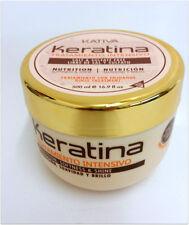Kativa Keratina Tratamiento Intensivo Mask 500 ml. Salt & Sulfate Free