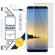 Premium Real Tempered Glass Screen Protector Guard For Samsung Galaxy Note 9