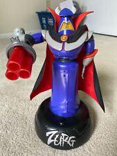 VTG Disney Pixar Toy Story Thinkway Toys Talking Light Up Zurg Figure TESTED