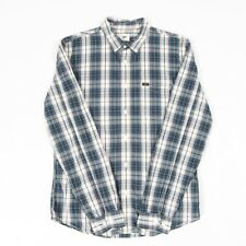 VGC Vintage LEE Western Check Shirt | Womens L | Cowboy Plaid Retro