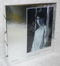 EXO Vol. 2 Exodus 2015 Taiwan CD+52P+Card -BAEKHYUN ver.- (Mandarin Lan.)