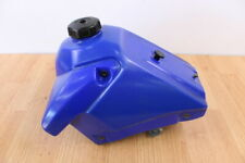 2001 YAMAHA TTR 125L Gas Tank Fuel