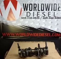 2012 Detroit DD15 Crank, Part # 4729035016