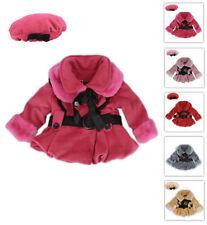 Markenlose Winter-Jacken für Mädchen