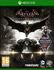 BATMAN Arkham Knight | XBOX ONE NUOVO
