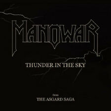 Manowar : Thunder in the Sky: From the Asgard Saga CD (2009) ***NEW***