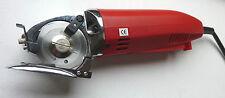 Professionelle Elektroschere ALLSTAR AS-100K 7-Bogen-Rundmesser Schneidmaschine