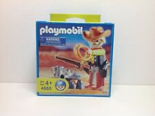 Playmobil Special Pals Sheriff
