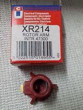 XR214  QUINTON HAZELL DISTRIBUTOR ROTOR ARM