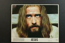LOT: TEN 1979 JESUS ORIGINAL MOVIE PROMO STILL PHOTOGRAPHS~