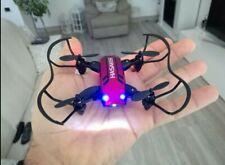 Mini Drone pieghevole