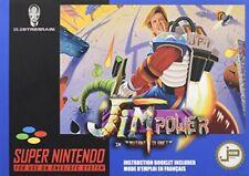 Jeux vidéo region free pour Action et aventure et Nintendo SNES