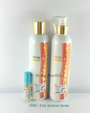 Genive Long Hair Fast Growth Shampoo & Conditioner Hair Longer Length Free track