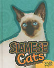 NEW Siamese Cats (All About Cats) by Joanne Mattern
