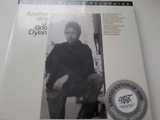 MOFI 2180 | Bob Dylan - Another Side Of Bob Dylan MFSL SACD (mono) LIM NO 594