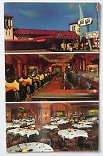 The Jai Lai Restaurant, Columbus, Oh.  Postcard F896