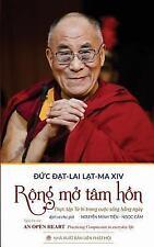 Rong Mo Tam Hon : Thuc Tap Tu Bi Trong Cuoc Song Hang Ngay by Dalai Lama XIV...