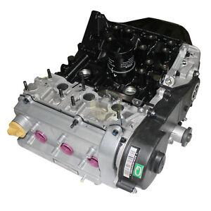 SQR372 800CC Gasoline Long Block Engine Assembly for Chery QQ Joyner Trooper
