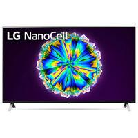 "LG 55NANO85UNA 55"" Nano 8 Series Class 4K Smart UHD NanoCell TV w/ AI ThinQ 2020"