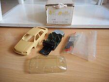 Model Resin Kit Heco modeles Renault 25 Baccara on 1:43 in Box
