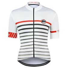 Baisky Cycling-Bike Tops Riding Jersey Cycling Apparel-White Color-Hunter