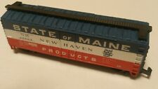 Atlas State of Maine Products 40 Plug Door Box Car N Scale New Haven NH 45063