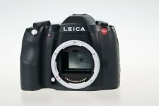 leica s 006 body only in very gently used condition