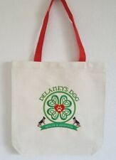 Delaney's Dog - Rescue & Adoption Embroidered Tote Bag - German Shepherd