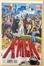 X-MEN #7 CHRIS BACHALO 1:15 VARIANT COVER MARVEL MARCH 2011 NM