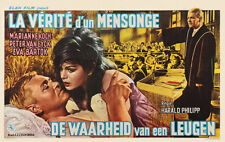 BLIND JUSTICE  (1961)  * with German and English audio tracks *