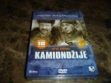 Kamiondzije (The Truck Drivers) (TV-Series) (3 x DVD 1972)
