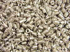 100 MS51830-201 Mil-Spec Keylock 10-32 Thread Insert 5325-00-113-1919 Helicoil