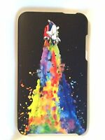 Griffin + threadless Space needs Color Case for iPod TOUCH 2nd & 3rd Generation