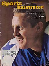1964 7/27 Sports Illustrated magazine football,Tommy McDonald,Dallas Cowboys