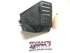 2008 Can-Am Outlander 650 XT 4x4 Wire Cover